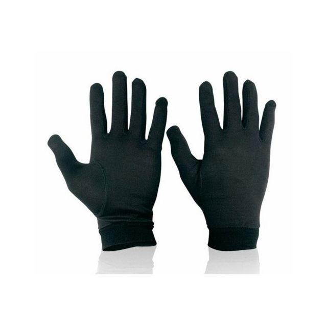 0a78a95e125d Chaft - sous gants 100% Soie moto scooter hiver homme femme - pas cher  Achat   Vente Gants moto - RueDuCommerce