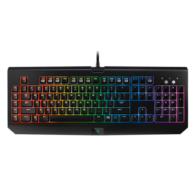 RAZER - BlackWidow Chroma
