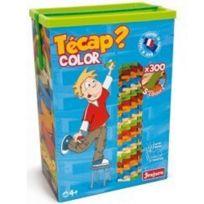 Jeujura - Tecap ? Color - 300 pieces en bois