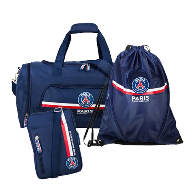 Paris Saint Germain Ensemble Psg Officiel Sac De Sport Sac