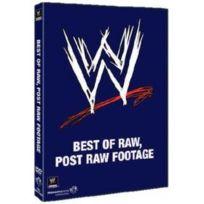 Fremantle Media - Best of Raw, Pot Raw Footage