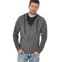 Redskins - Pull/Sweatshirt Faulcon merlin grey