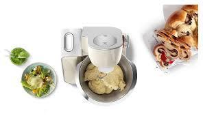 Kitchen machine MUM5 gris - MUM58L20