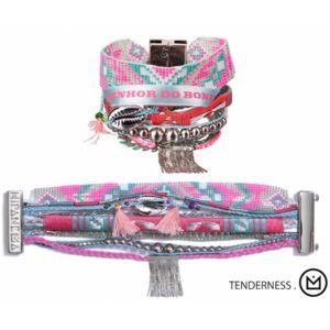 hipanema bijoux tenderness m pas cher achat vente bracelets rueducommerce. Black Bedroom Furniture Sets. Home Design Ideas