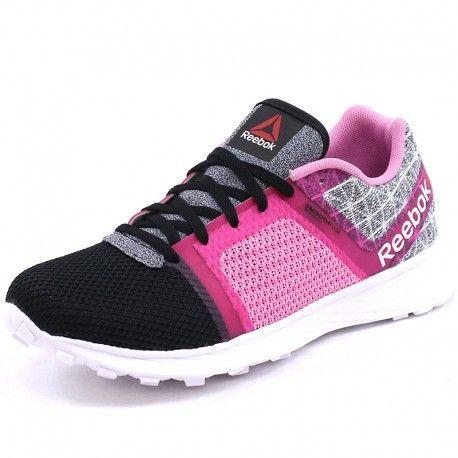 Rose Sublite Reebok Athl Femme Speedpak Mt Chaussures Running BCordxe