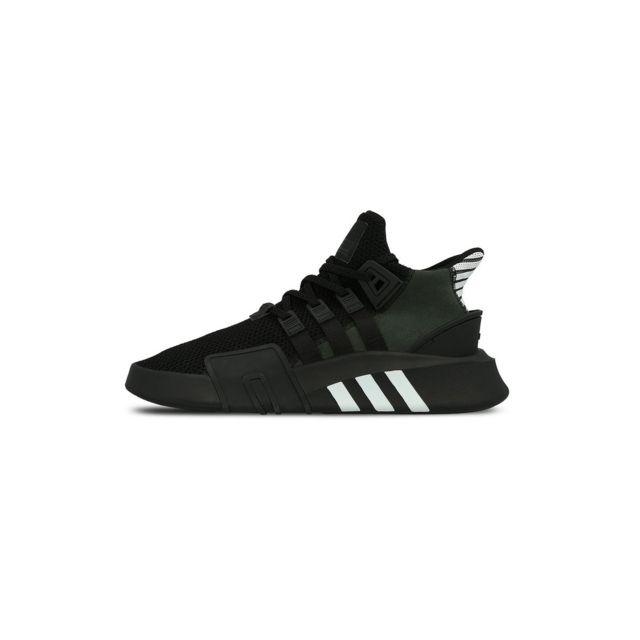 factory price b99f5 024aa Adidas originals - Basket mode Eqt Bask Adv Cq2991 Noir - 44 23 - pas cher  Achat  Vente Baskets homme - RueDuCommerce