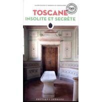 Jonglez - Toscane édition 2018