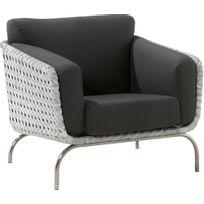 1 211887 luton living chair with 4 cushions and cover Résultat Supérieur 48 Nouveau Fauteuil Rond Exterieur Stock 2017 Kse4