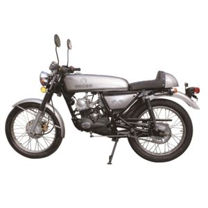 eurocka moto cka racer 50cc 4t gris eurocka achat. Black Bedroom Furniture Sets. Home Design Ideas