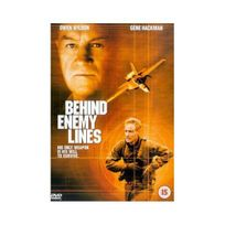 20th Century Fox - Behind Enemy Lines - Dvd Import anglais