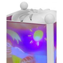 Trousselier - Lanterne Magique Pirate - Blanc 12V