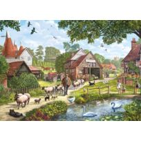 Gibsons - Hop Pays 1000PC Puzzle