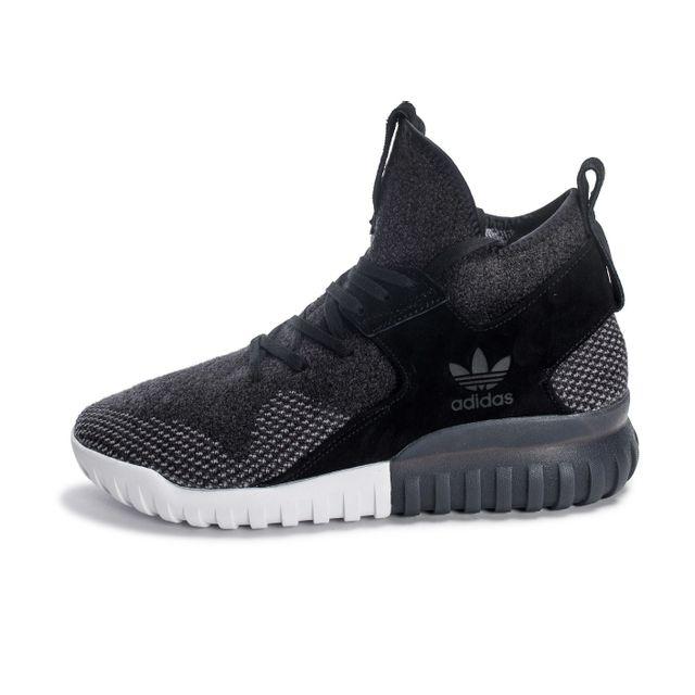 Adidas originals - Tubular X Primeknit Noire