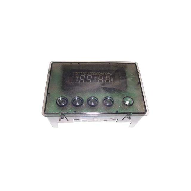Faure Programmateur Minuterie Pour Cuisiniere - 407131042