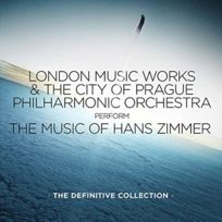 Silva Screen - Music of Hans Zimmer:definitive Collection | O.s.t - Music of Hans Zimmer:definitive Collection / O.s.t