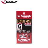 Shout - Anneau Combi Ring