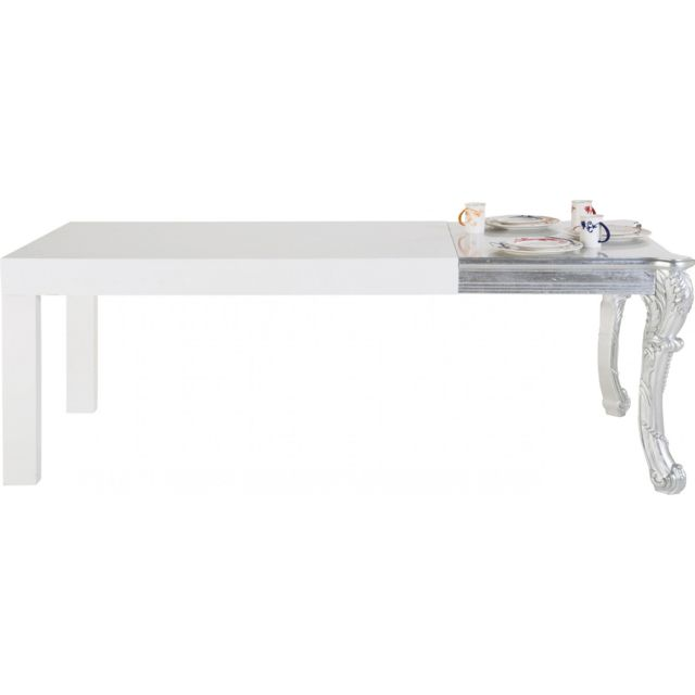 Karedesign Table baroque Janus 220x90cm Kare Design