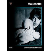 Arte ÉDITIONS - Mouchette