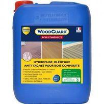 Guard Industrie - Antitaches bois composite - WoodGuard Bois Composite - 5L