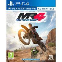 Koch Media - Moto Racer 4