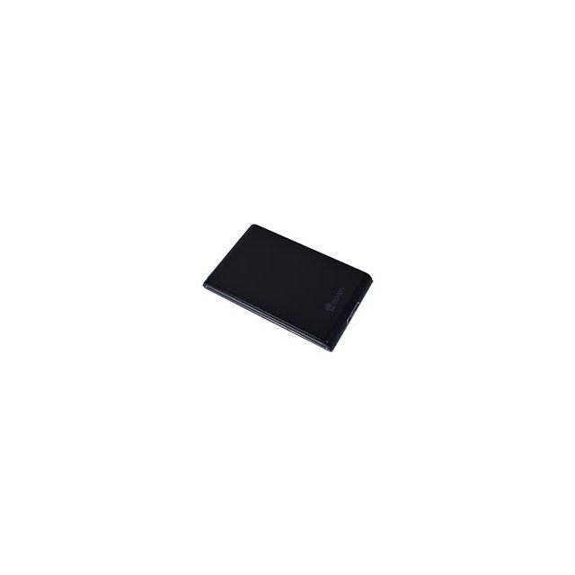 HEDEN Boitier externe pour disque dur 2,5'' SATA - USB 2.0 - Aluminium
