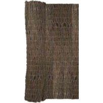 GARDMAN - Cloture brande de bruyère en brousaille
