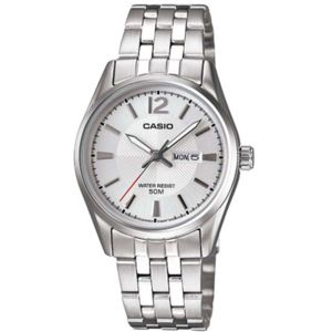 casio montres femme date