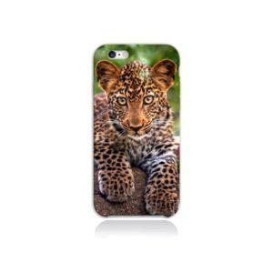 coque iphone 7 plus leopard