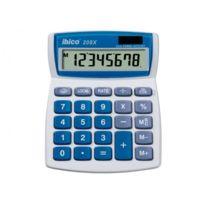 Ibico - Calculatrice avec écran Lcd