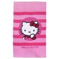 Hello Kitty - drap de plage 070X120 cm 100% coton