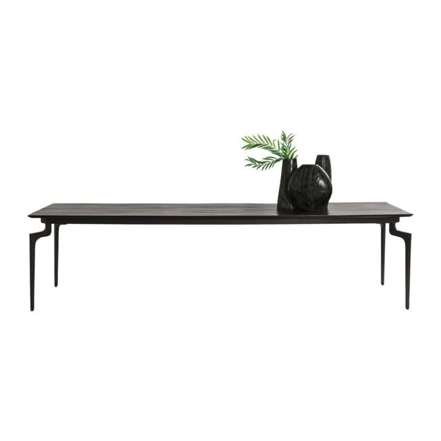 Karedesign Table Bug 300x90cm Kare Design