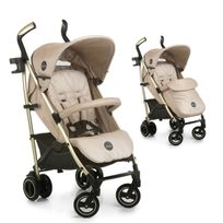 Icoo - Poussette Buggy Pace - Sahara