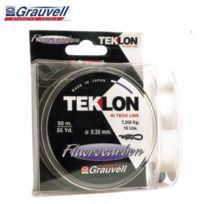 Grauvell - Nylon De Peche Teklon Fluorocarbone