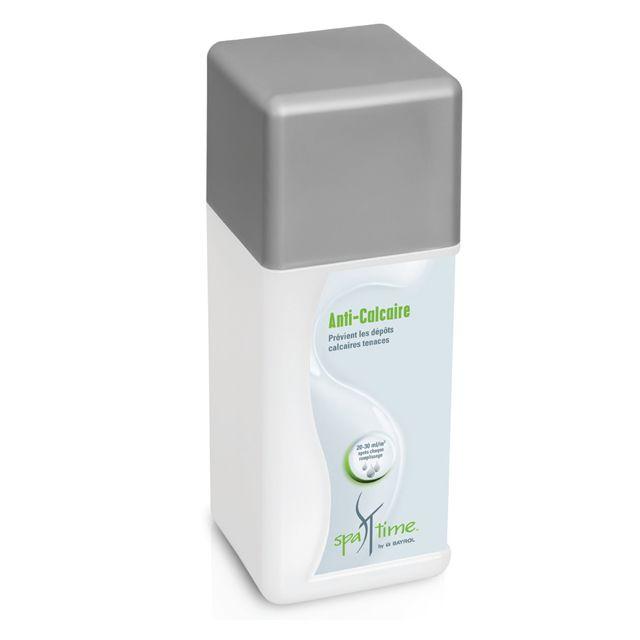 bayrol anti calcaire liquide 1l pour spa 2218200 pas cher achat vente produits sp ciaux. Black Bedroom Furniture Sets. Home Design Ideas