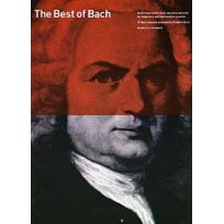 Wise Publications - Partitions Classique Bach - Best Of 27 Classics - Piano Piano