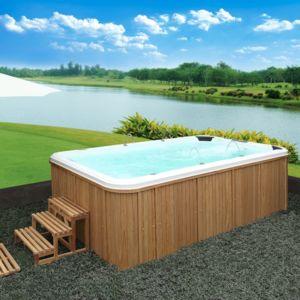 spa de nage pas cher spa de nage ext rieur lyon sapphirespas vente spa jacuzzi avignon. Black Bedroom Furniture Sets. Home Design Ideas