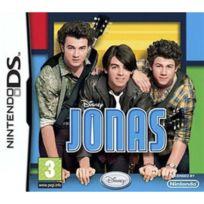 Buena Vista - Games - Jonas Brother pour Ds