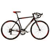 KS CYCLING - Vélo de course 28'' Euphoria noir TC 62 cm