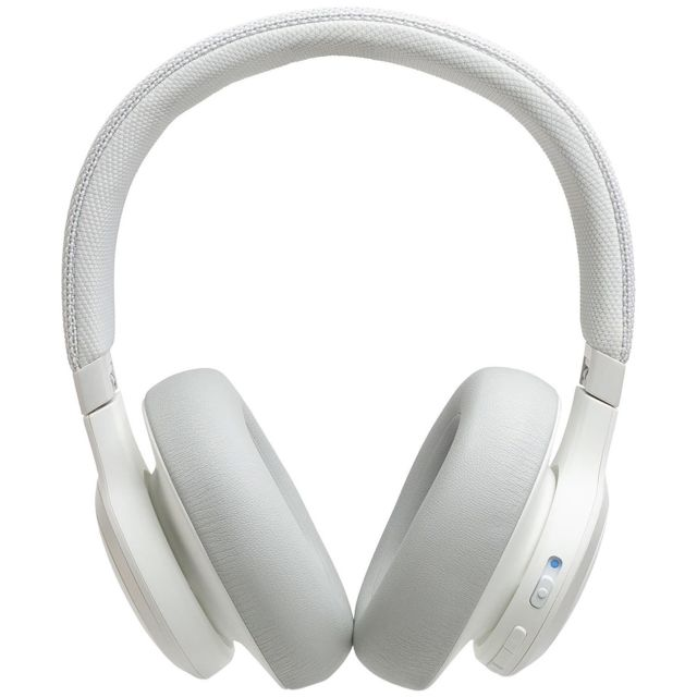 jbl casque live 650btnc blanc