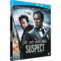Seven Sept - Suspect Combo Blu-Ray + Dvd