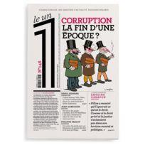 Le Un - Le 1 N.146 ; corruption : la fin d'une époque