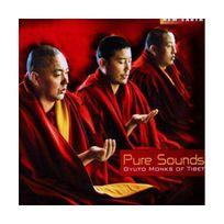 Générique - Pure Sounds : Gyuto Monks Of Tibet