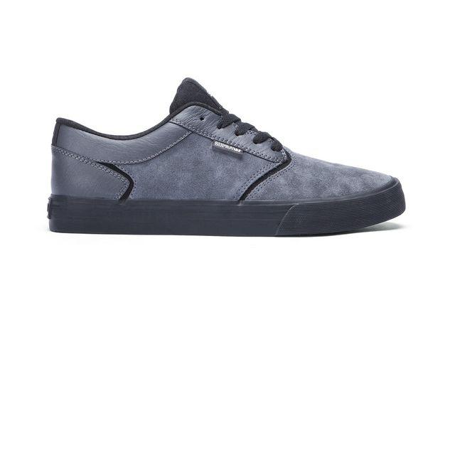 Supra - Chaussures Shredder Magnet Black - pas cher Achat   Vente ... ebda7f16f597