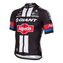 Etxeondo - Maillot Team Giant-Alpecin Replica 2016