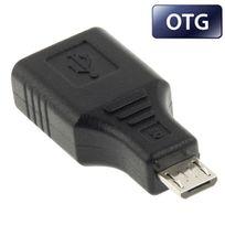 Yonis - Adaptateur Micro Usb / Usb Pc tablette smartphone avec fonction Otg