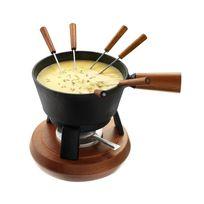 Boska - Ensemble fondue au fromage Pro 1 L