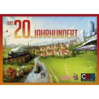 Czech Games Edition - 20TH Jahrhundert