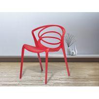 mobilier jardin plastique design - Achat mobilier jardin plastique ...