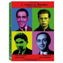 Doriane Films - L'Instinct de résistance