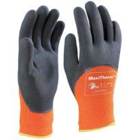 Atg - Paire De Gants De Protection Hiver - Latex - Taille:10
